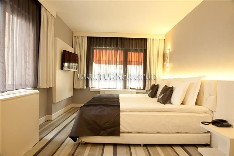 Nesta Boutique Hotel Турция Анкара