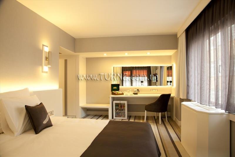 Nesta Boutique Hotel Анкара