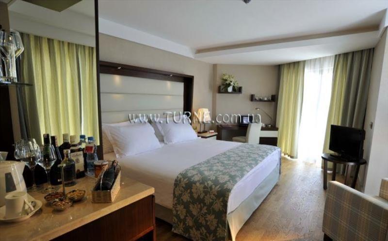 Ramada Plaza Hotel Турция Анкара