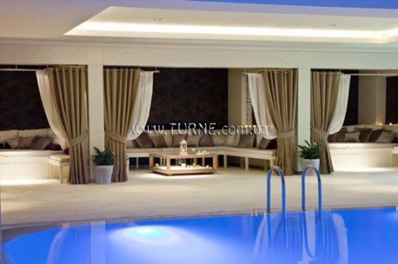 Фото Ramada Plaza Hotel Турция Анкара