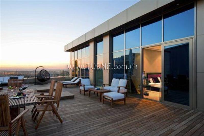 Фото Ramada Plaza Hotel Анкара