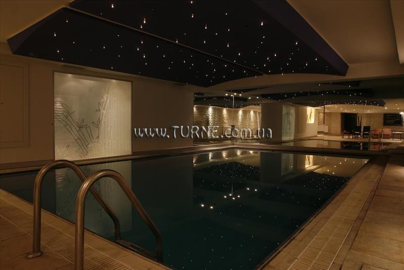 Samm Bistro And Spa Турция Анкара