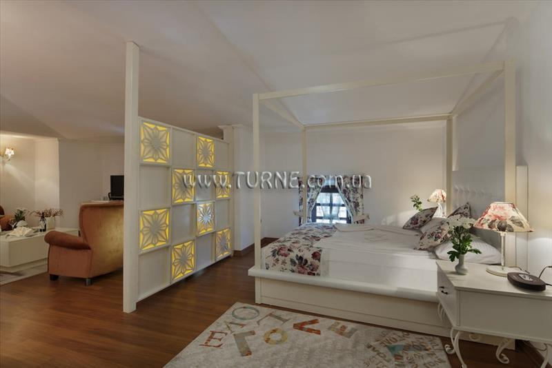 Фото Tutav Adalya Boutique 3*
