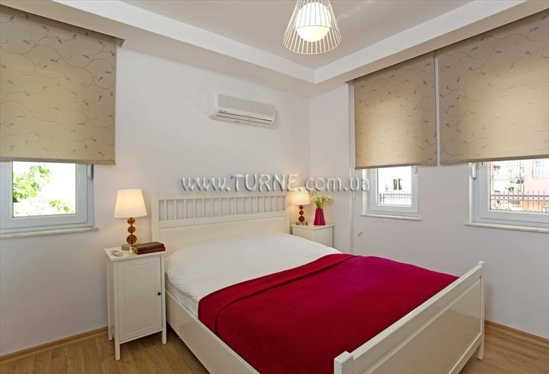 Фото Room Apart Antalya 3*