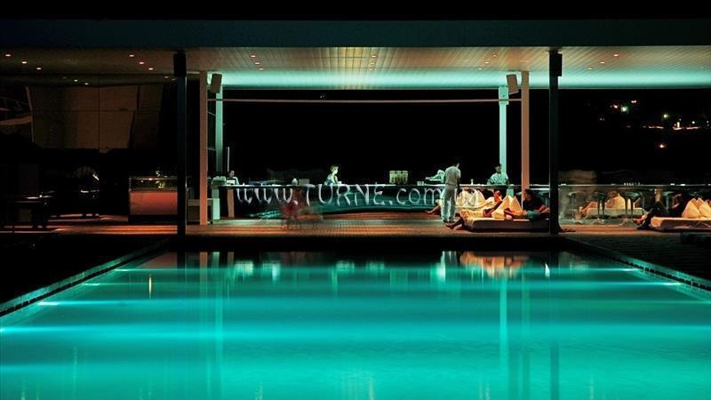 Фото Sunis Hotel Su 5*