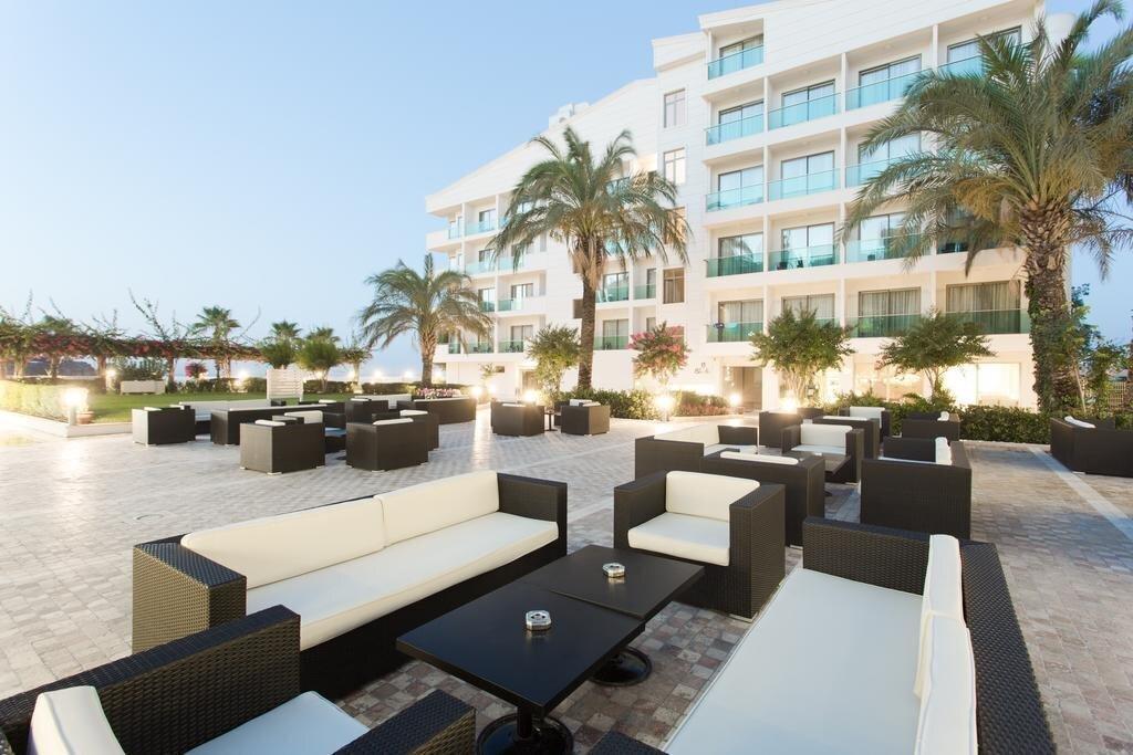 Фото Club Hotel Falcon 4*