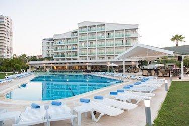 Club Hotel Falcon 4*, Туреччина, Анталія