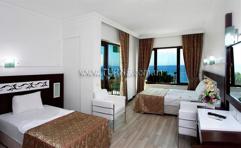Фото Sea Side Hotel 3*