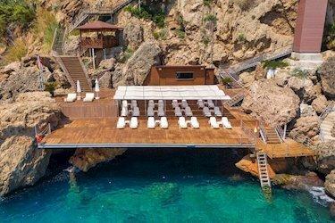 Oz Hotels Antalya Resort & Spa (ex. Antalya Hotel) 5*, Туреччина, Анталія
