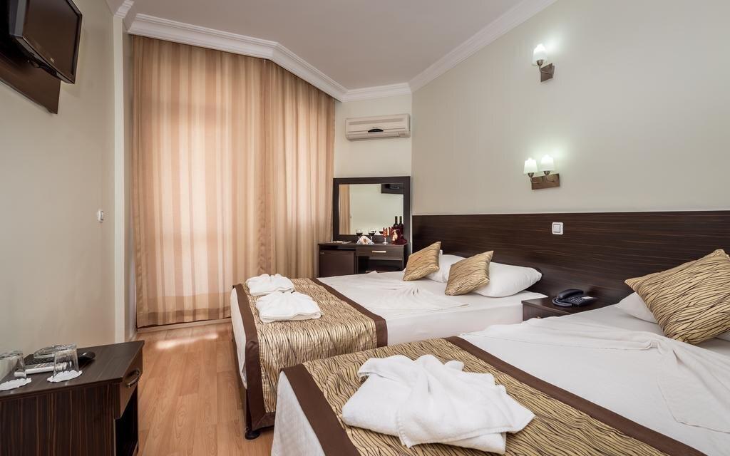 Фото Zel Hotel (ex. Zel Hotel (ex. Peranis)) 3*