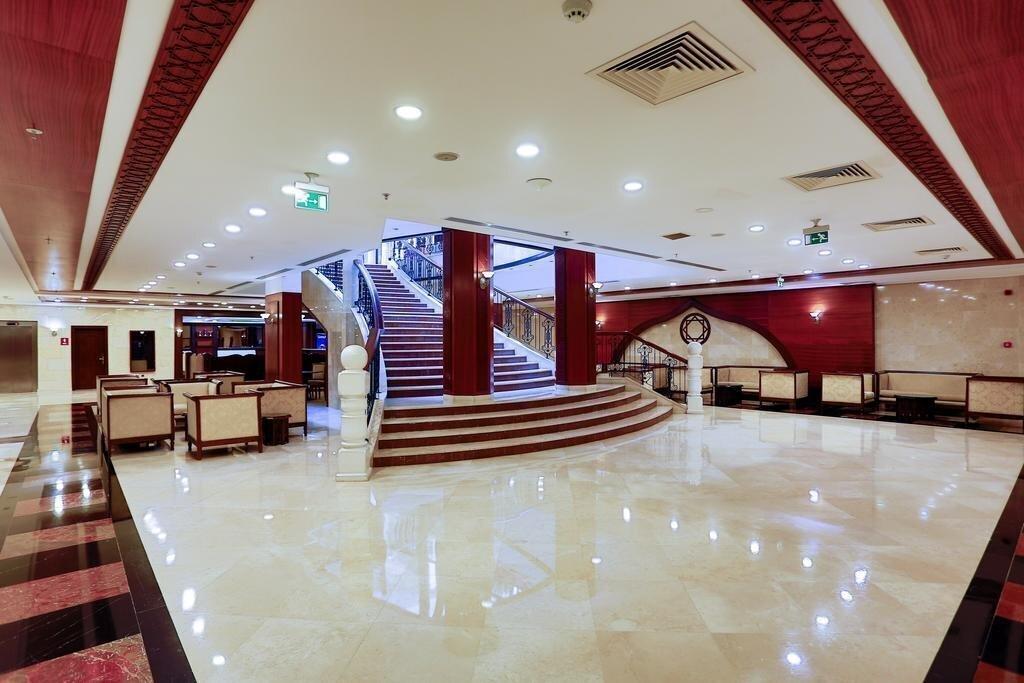 Фото Crowne Plaza Antalya 5*