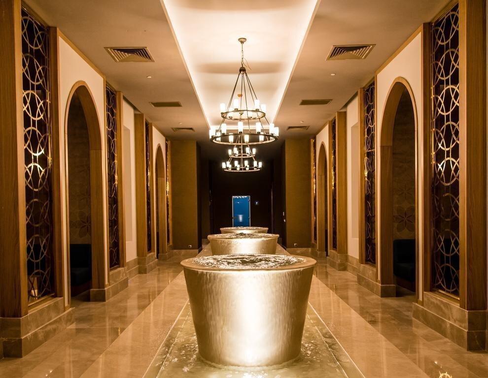Фото Trendy Lara Hotel 5*