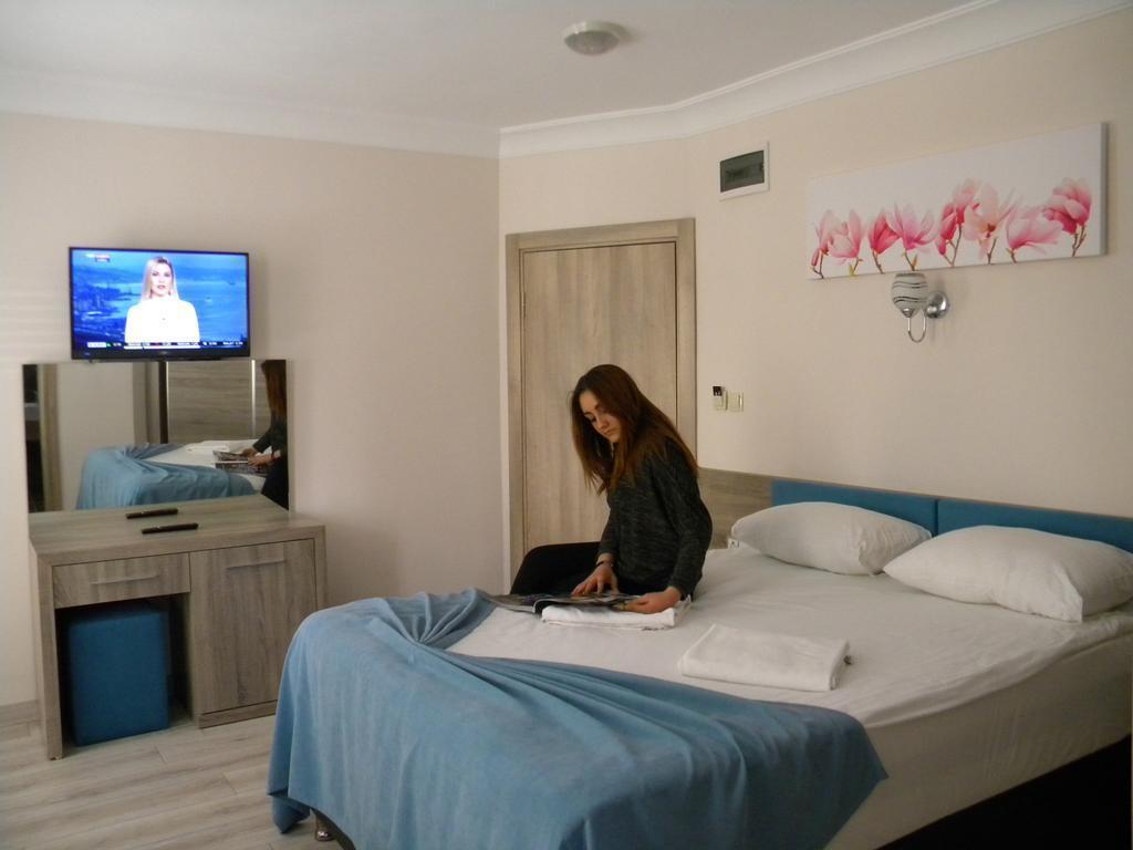 Фото Sava Butik Hotel 3*