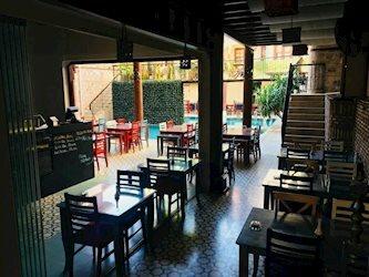 Mediterra Art Boutique Hotel 5*, Турция, Анталия