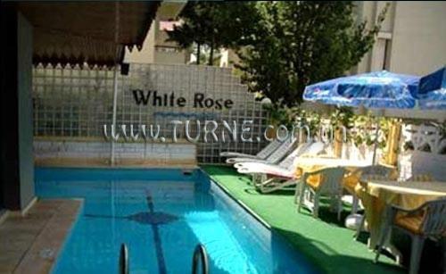 Фото White Rose Hotel 3*