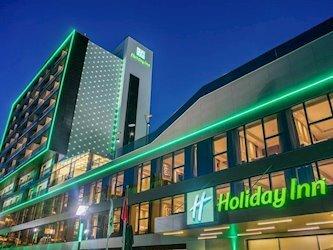 Holiday Inn Lara 4*, Туреччина, Анталія