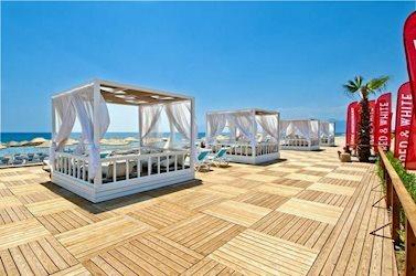 Holiday Inn Antalya 5*, Туреччина, Анталія