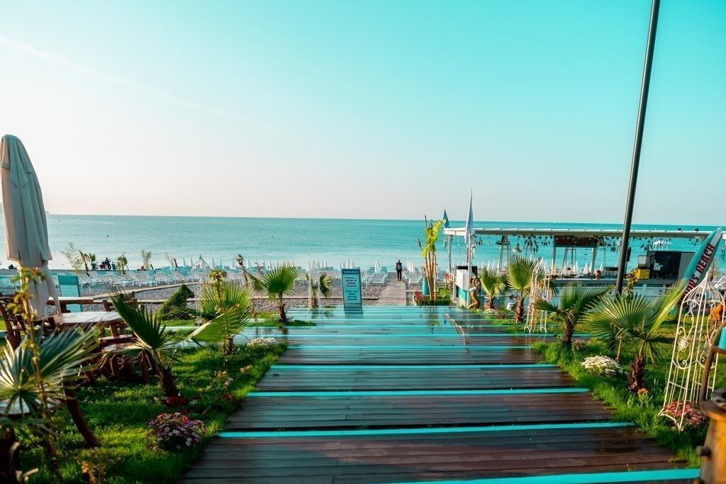 Фото Rixos Downtown (ex. Sheraton Voyager Antalya Hotel) 5*