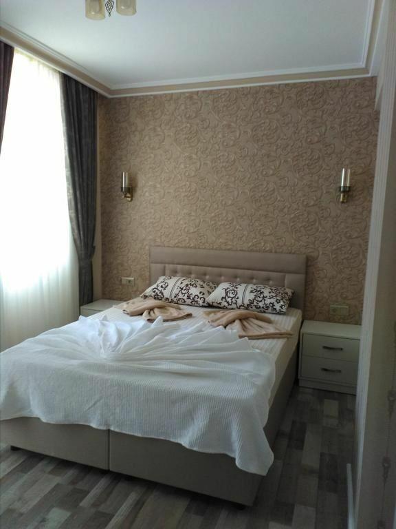 Фото Send Deluxe Apart Hotel Апартаменты апартаменты