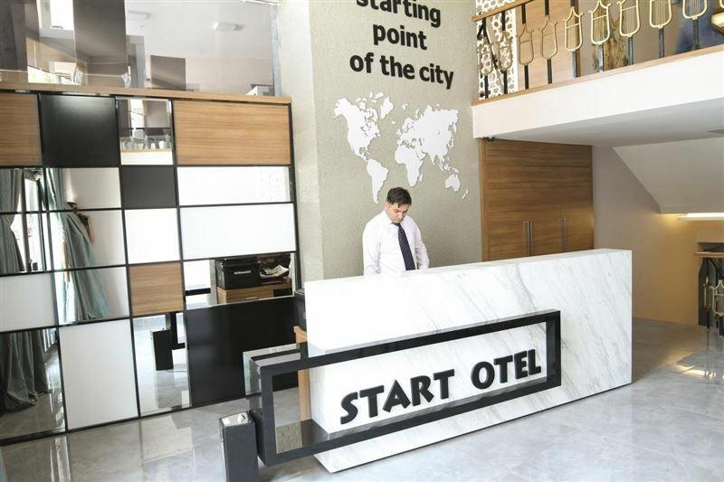 Фото Start Otel 3*