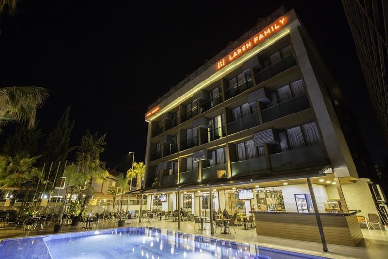 Фото Laren Family Hotel & Spa 4*