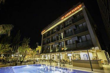 Laren Family Hotel & Spa 4*, Туреччина, Анталія