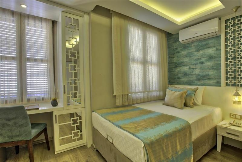 Отель Route Hotel Анталия