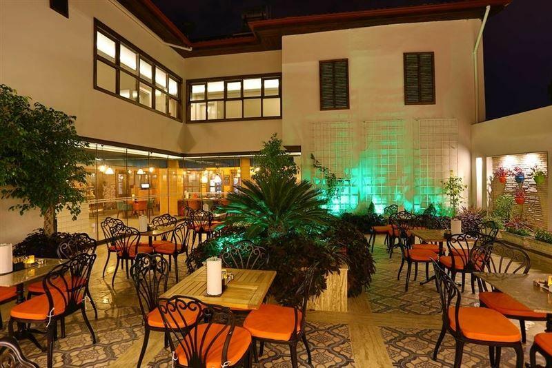 Фото Route Hotel Турция