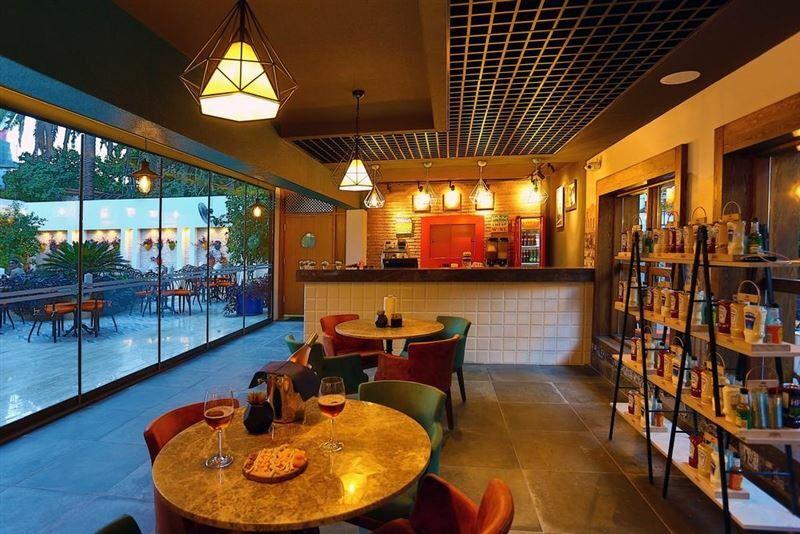 Фото Route Hotel Турция Анталия