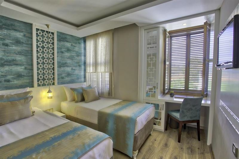 Route Hotel Турция Анталия