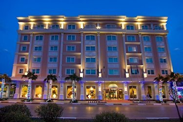 Latanya Palm Hotel 4*, Турция, Анталия