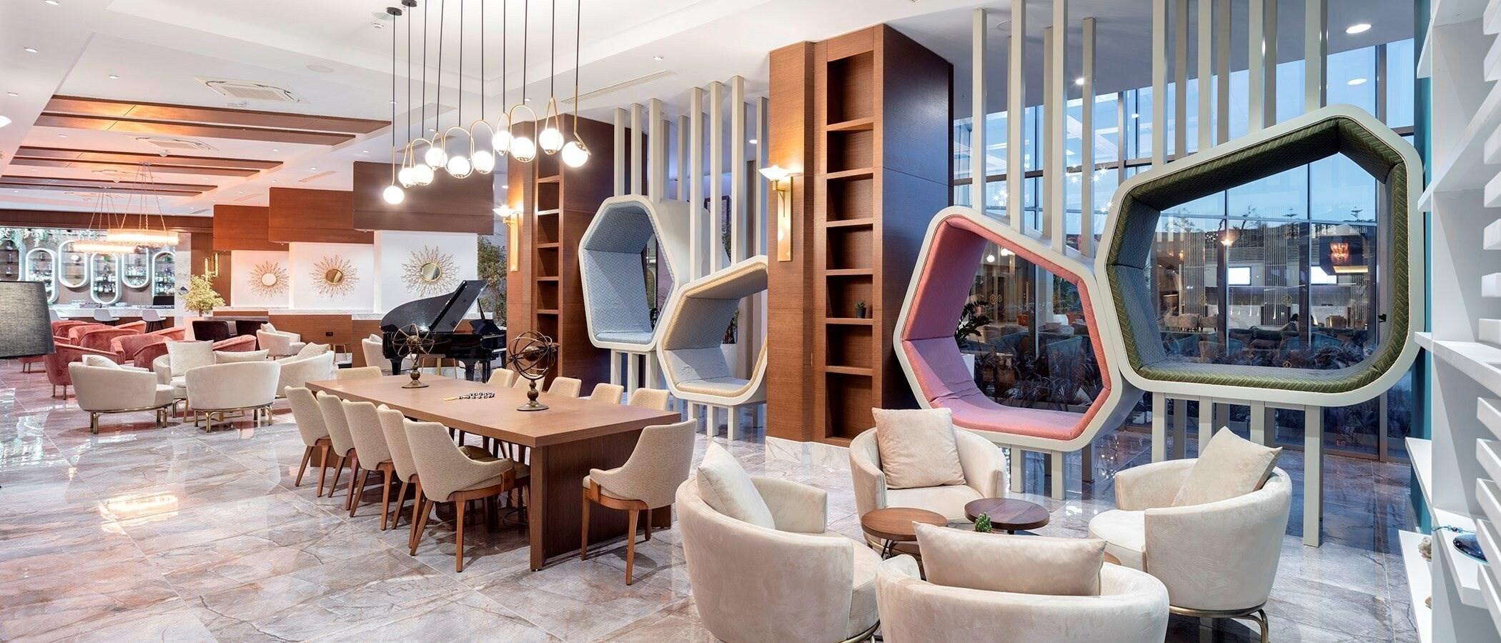 Отель Nirvana Cosmopolitan 5* (Анталия) 5* – туры в отель Nirvana  Cosmopolitan 5* (Турция): цены, отзывы туристов, фото