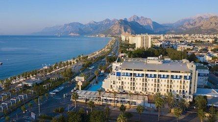 SeaLife Family Resort Hotel 5*, Турция, Анталия