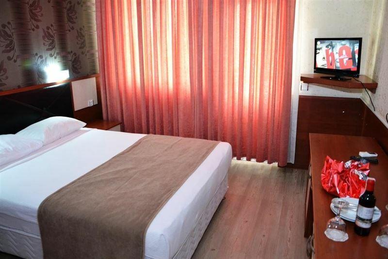 Фото Lara Hadrianus Hotel 4*