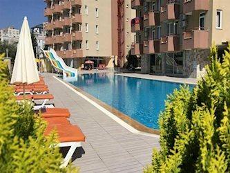Lara Hadrianus Hotel 4*, Турция, Анталия