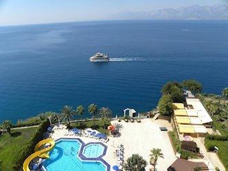 Antalya Adonis Hotel (ex. Grand Hotel Adonis) 5*, Турция, Анталия