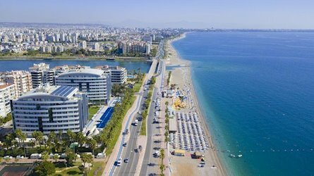 Porto Bello Hotel Resort & SPA 5*, Турция, Анталия