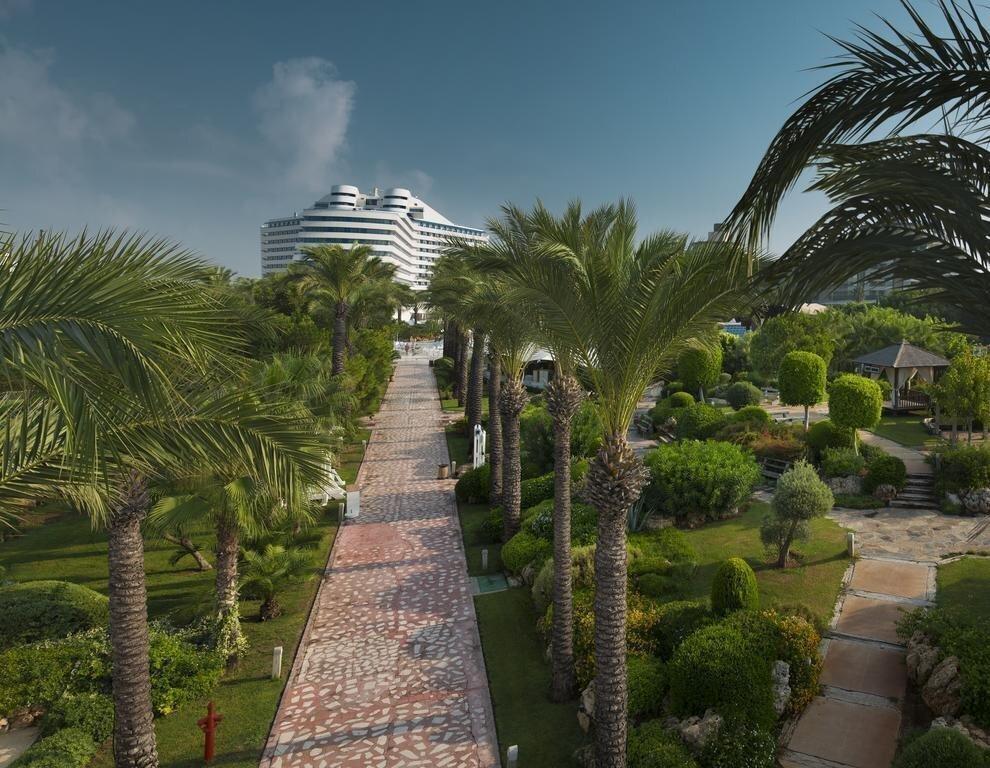 Фото Titanic Beach Resort Hotel 5*