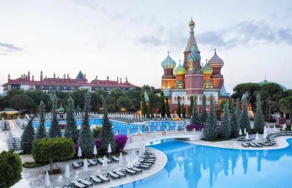 Фото Wow Kremlin Palace 5*