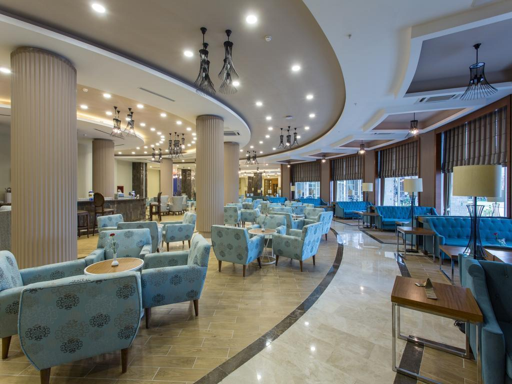 Sherwood Breezes Resort Турция Анталия