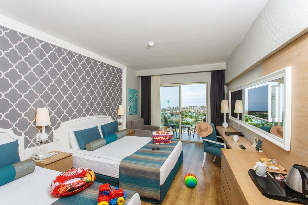 Фото Sherwood Breezes Resort Турция