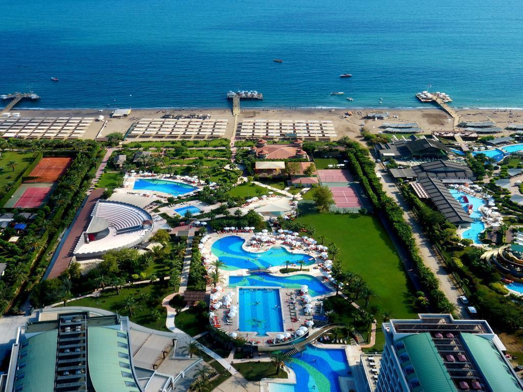 Отель Sherwood Breezes Resort Турция Анталия