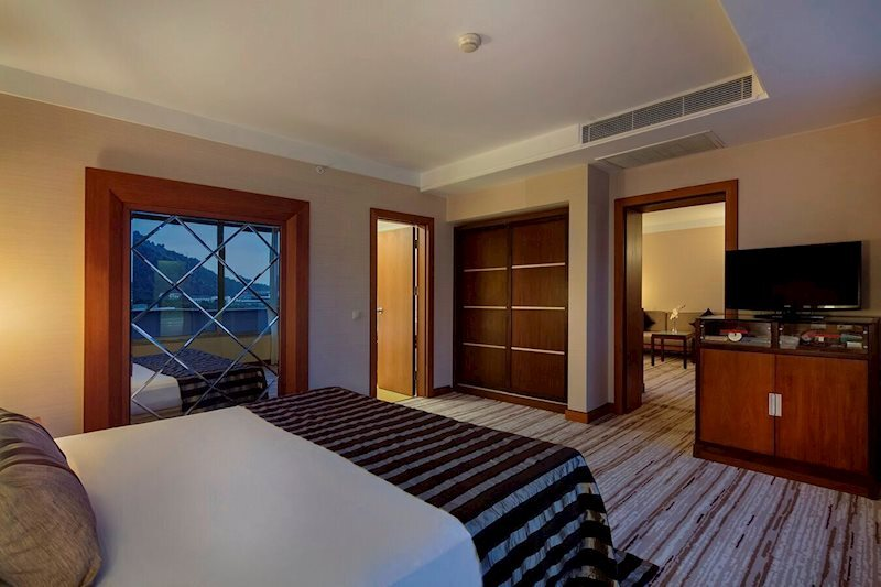 Rixos Sungate Special Rooms Бельдиби