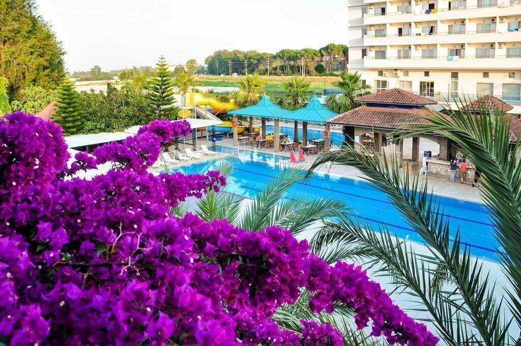 Фото Belkon Hotel 4*