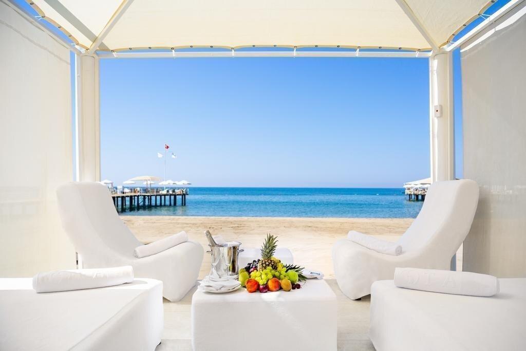 Фото Calista Luxury Resort 5*