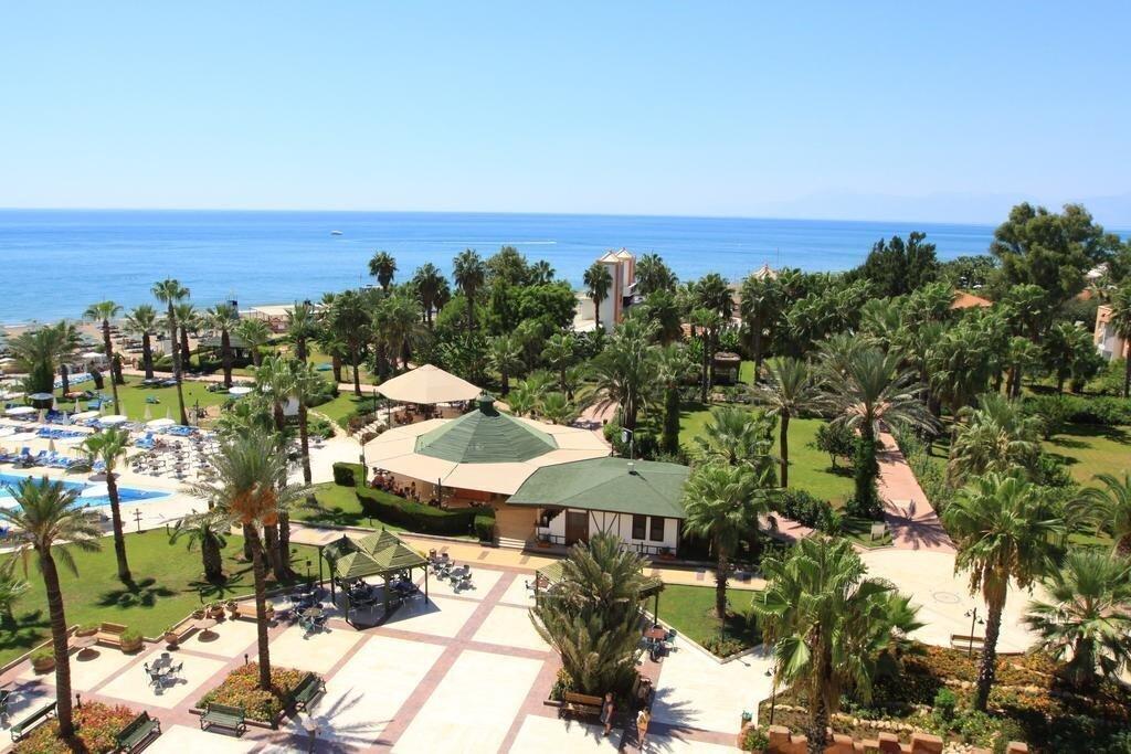 Фото Adora Golf Resort 5*