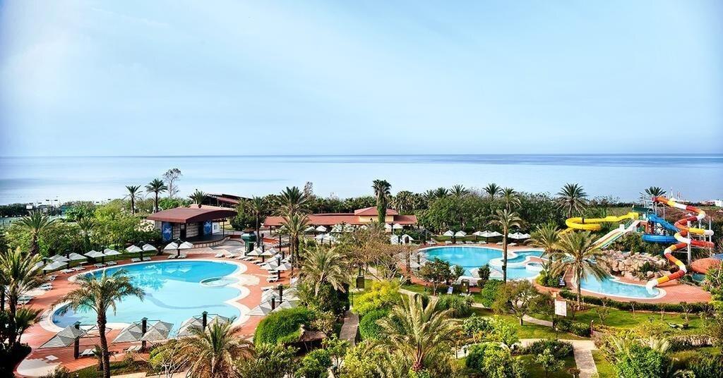 Фото Belconti Resort Hotel 5*