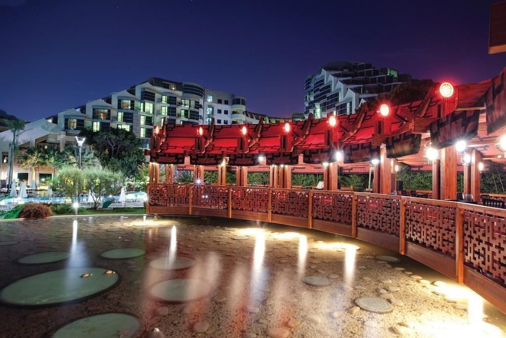 Фото Cornelia De Luxe Resort 5*
