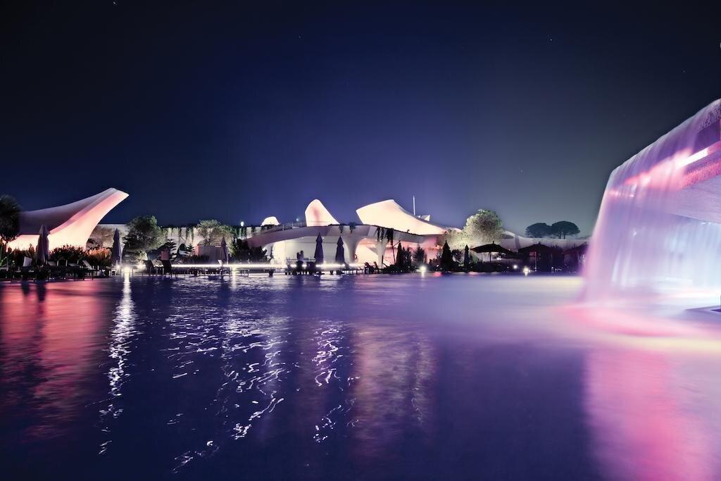 Фото Cornelia Diamond Golf Resort & SPA 5*