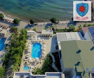 Dragut Point North Hotel 3*, Туреччина, Бодрум